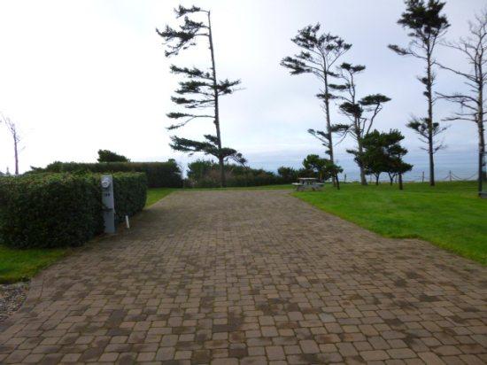 Ocean Front Site