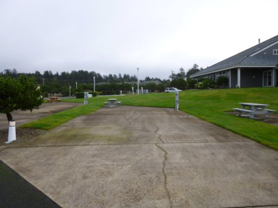 Club House Site