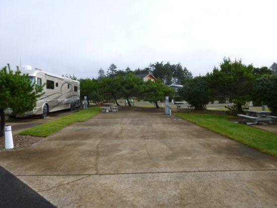 Club House Site